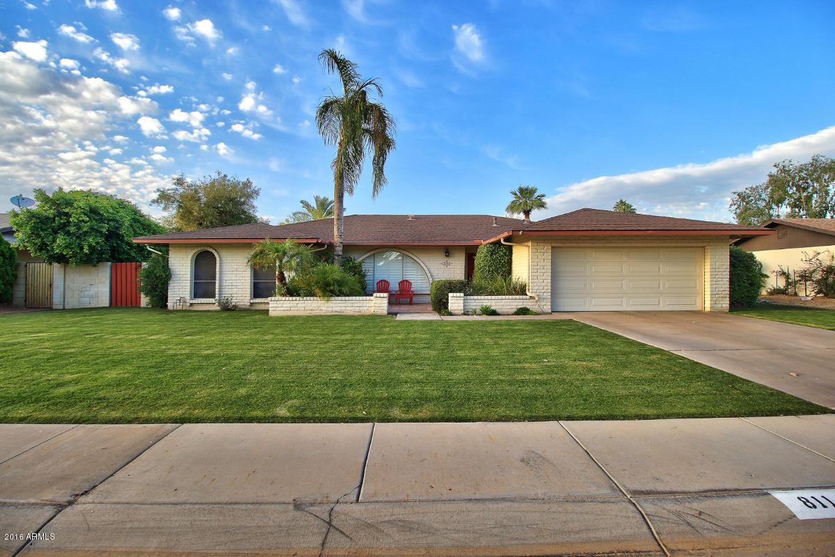 8114 E Via Del Futuro E --  Scottsdale AZ 85258