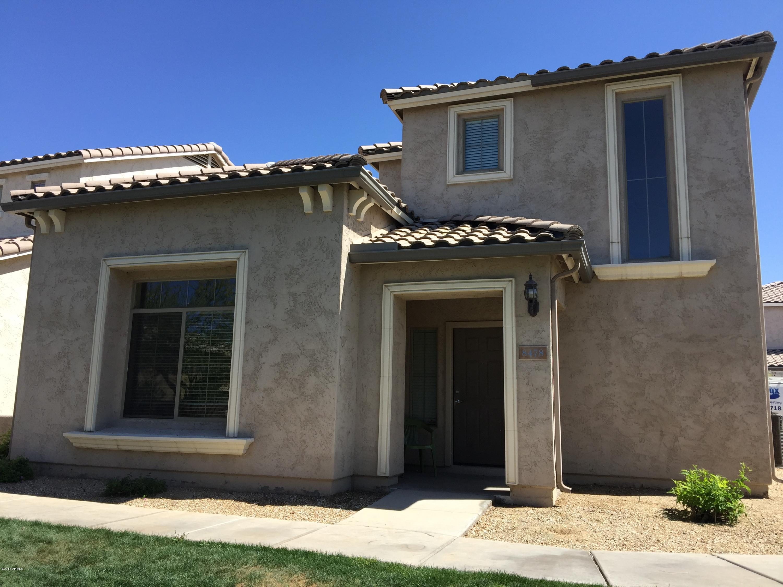 8478 W Lewis  Avenue  Phoenix AZ 85037