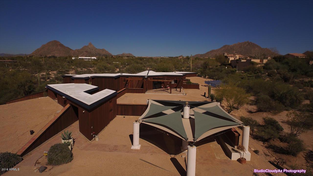 9515 E Mariposa Grande  Drive  Scottsdale AZ 85255