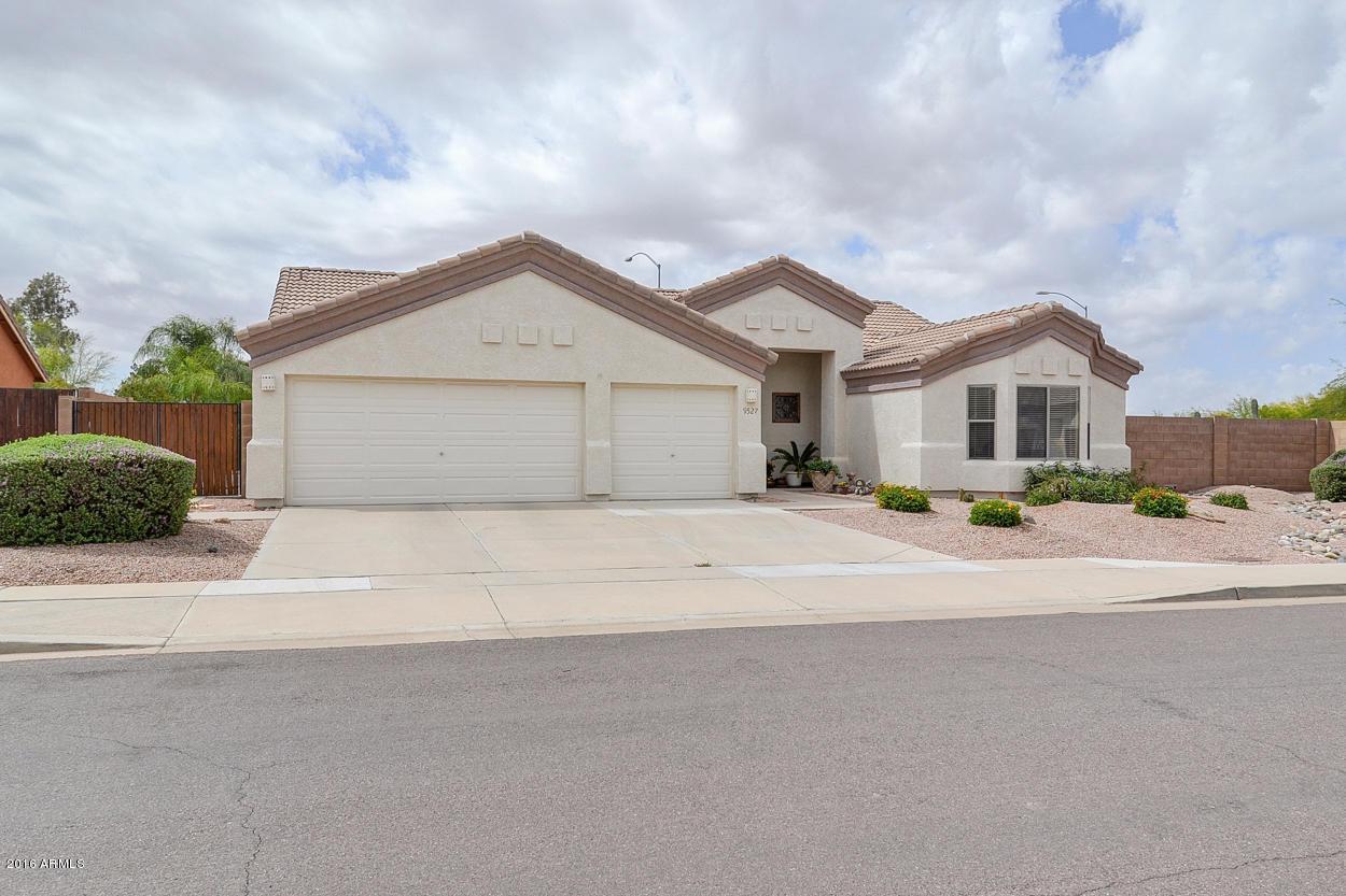 9527 E Greenway  Street  Mesa AZ 85207