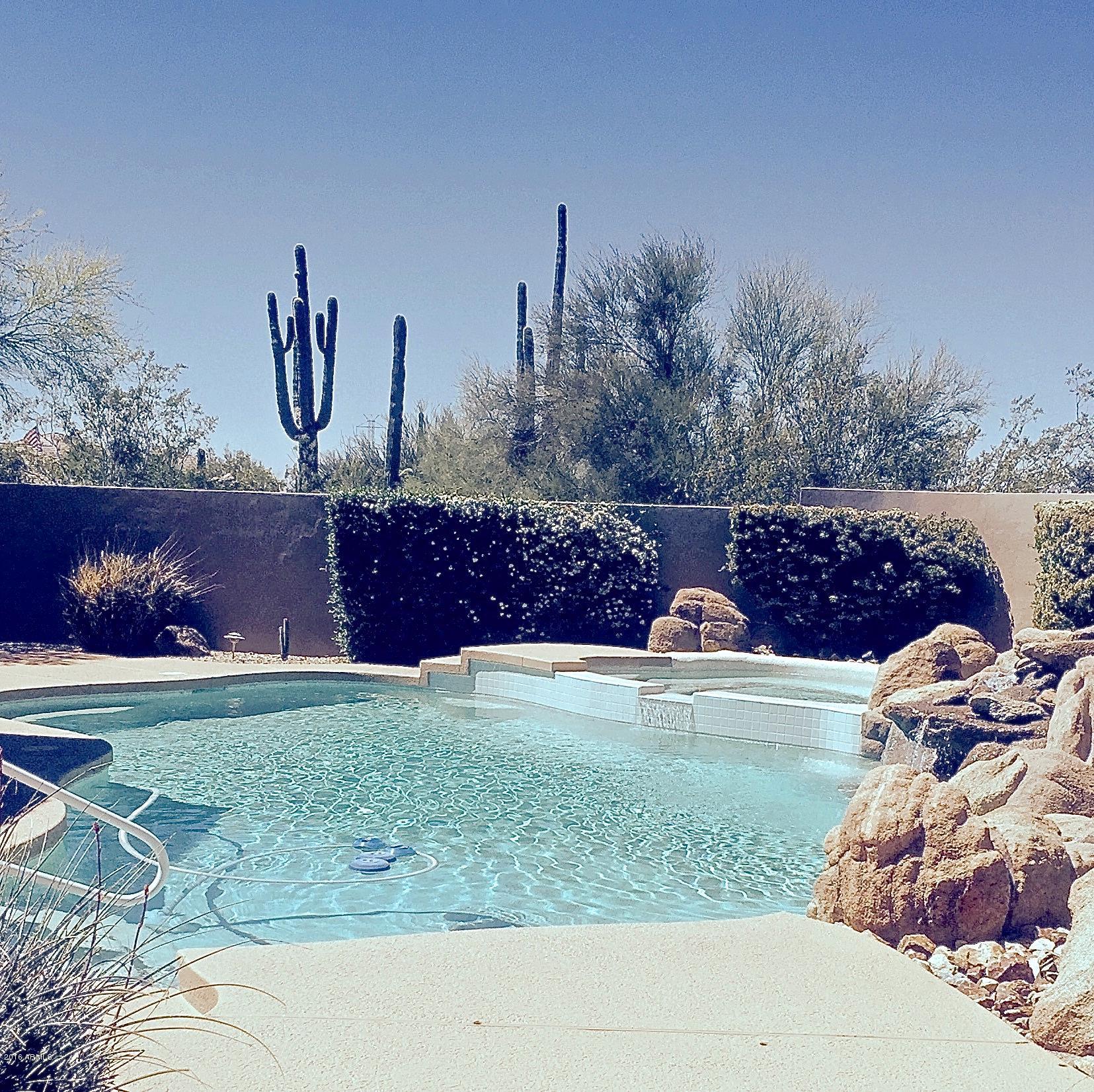 9624 E Skinner  Drive  Scottsdale AZ 85262