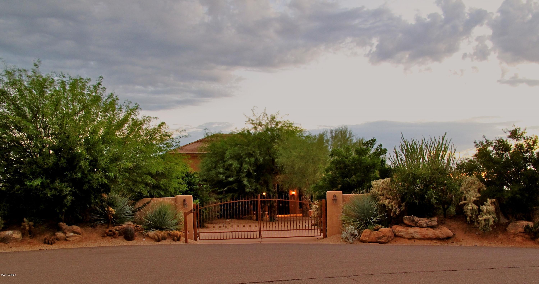 9643 E Casitas Del Rio  Drive  Scottsdale AZ 85255