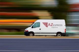 mensajeria az express peru