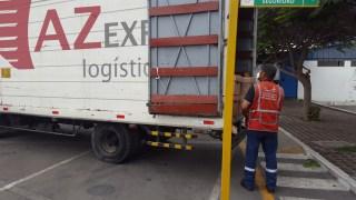 servicio courier en Lima