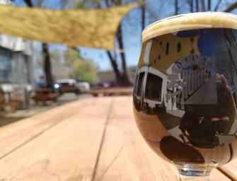 Behind the Beer: Flag8 Collaboration Beer
