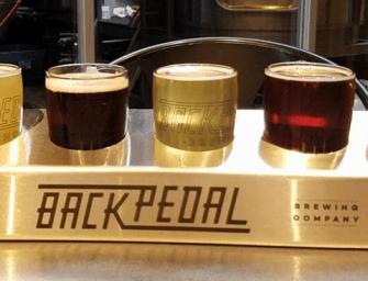 Beerventure: Portland
