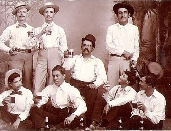 Arizona Craft Brewing History – Part One