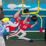 Football Frame Game