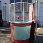 Red, Towable Tank - Rents for $200/day