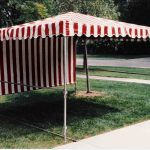 10'x10' Covered Booth
