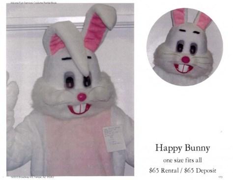 Happy Bunny 65