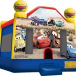 Cars Bouncer ($120)