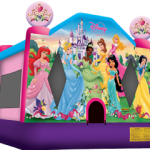Disney Princess Bouncer ($120)