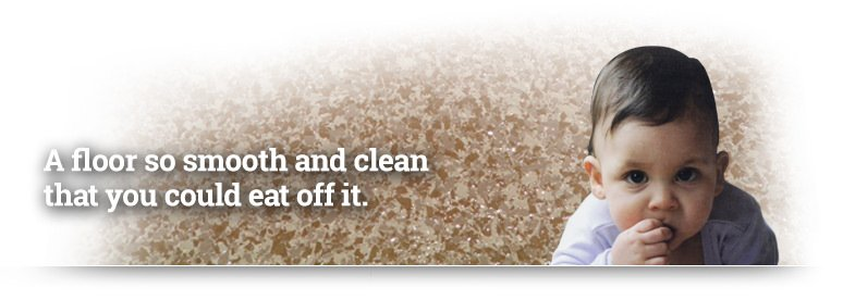 quality floor coating