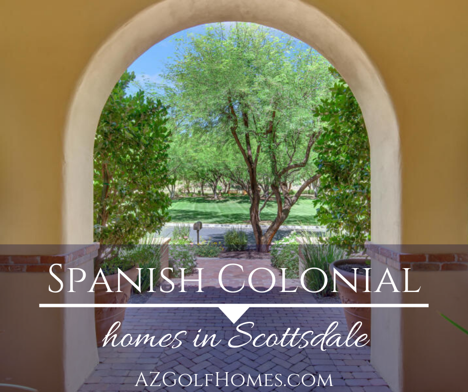 spanish colonial architecture in