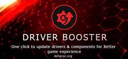 IObit Driver Booster Pro Crack 8.4.0.496 & [Latest] Download