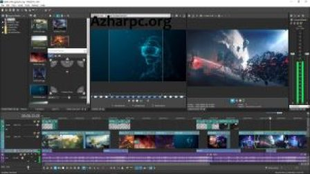 Sony Vegas Pro 20 Crack With License Key [2021] Free Download