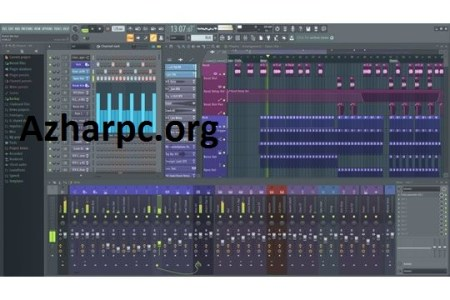 FL Studio 20.8.3.2304 Crack + Keygen Free Download 2021