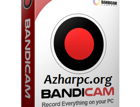 Bandicam 5.0.2.1813 Crack With Key Free Download 2021
