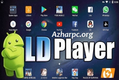 LD Player Crack-Android Emulator 4.0.55 Full Version Download