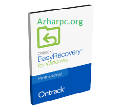 EasyRecovery Professional 15.0.0.0 Crack With Torrent Latest