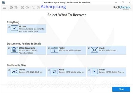 EasyRecovery Professional 15.0.0.1 Crack With Keygen 2022