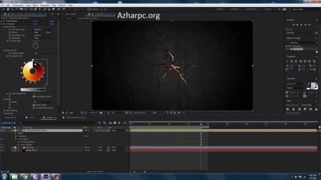 Adobe After Effects 18.2.0.37 Crack With Keygen [Latest 2021]