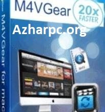 M4VGear DRM Media Converter 5.5.8 With Crack Full Free [Latest]