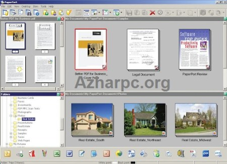 Nuance PaperPort Professional 15.0 With Crack 2021