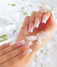 Merle Norman West Edmonton Mall One Two Or Three Sac Manicures At