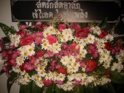 Funeral of Pii RACHAN, brother of Sam 006