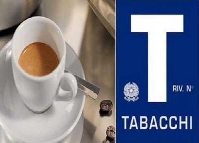 CAFFETTERIA TABACCHI COMPRESO IMMOBILE