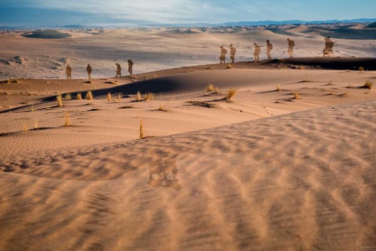 Chigaga Desert