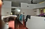 Sivanandi asramo celės