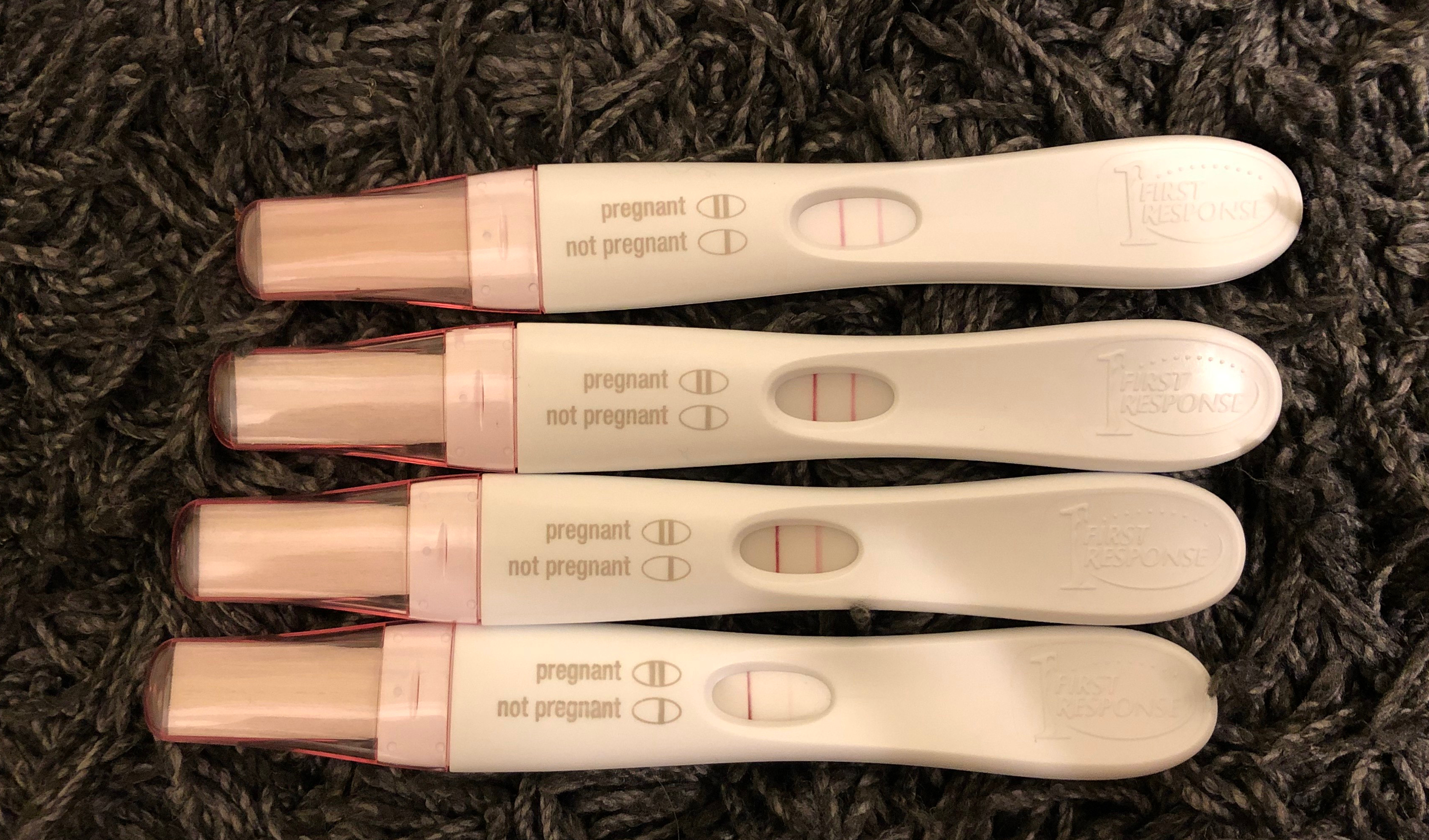 Pregnant, Now What?