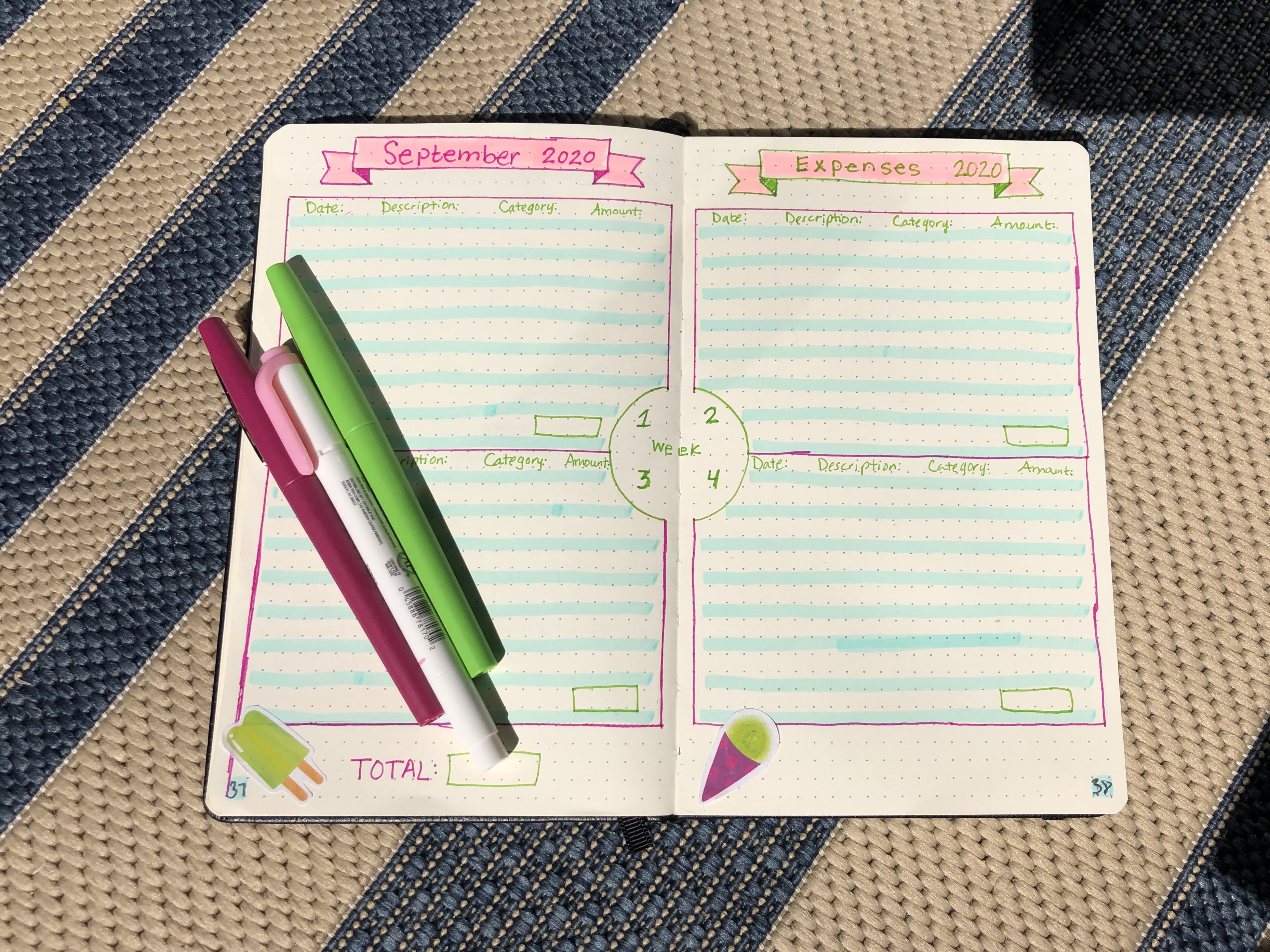 Is a Bullet Journal Worth It?/REVIEW