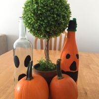 5 Halloween Craft Activities