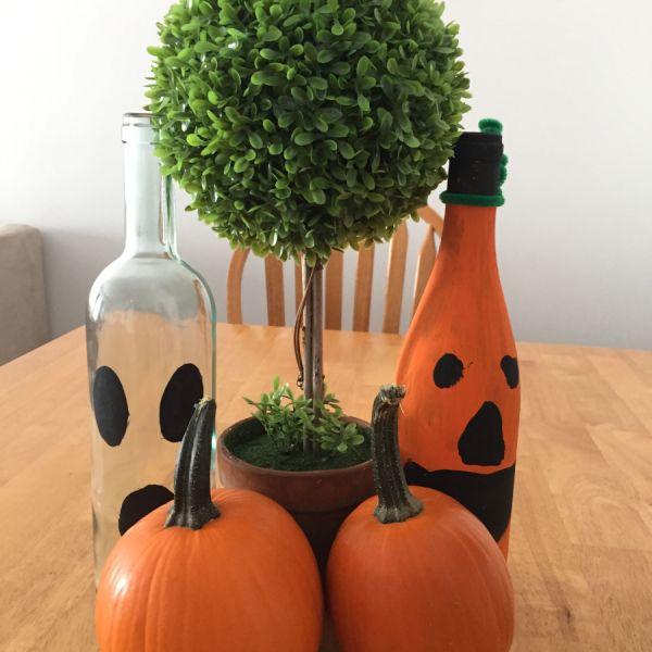 3 Ways to Get Into The Halloween Spirit