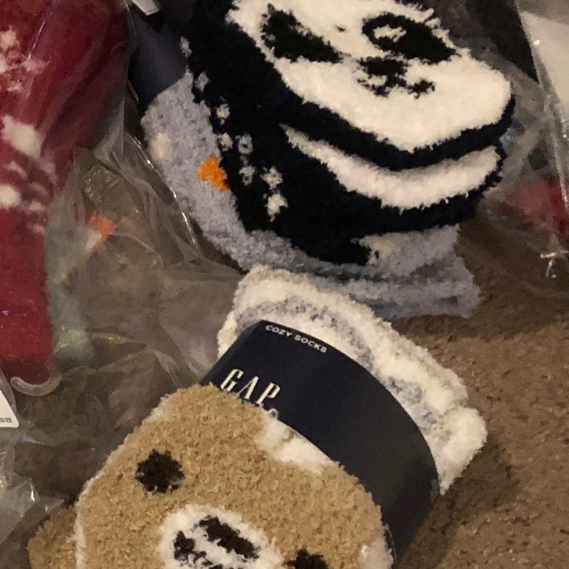 gift ideas socks