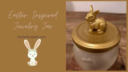 jewelry jar