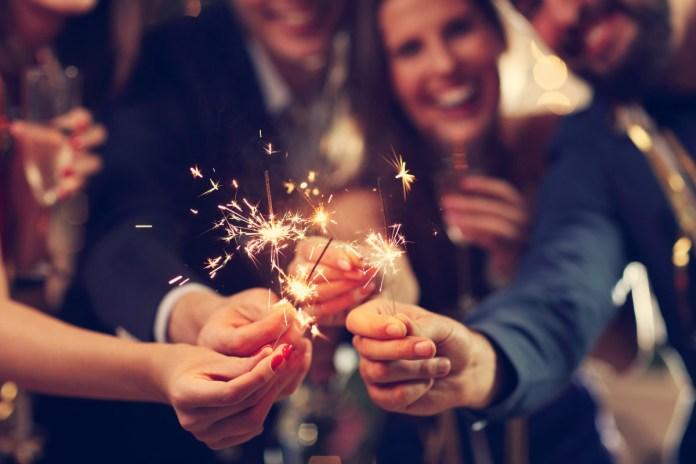 Kje boste letos dočakali novo leto?