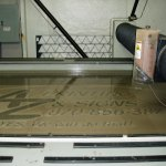 Waterjet Cutting AZ Industries Arkansas