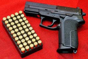 AZ Industries   Pistol Magnet