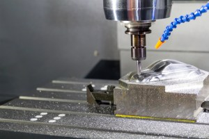 Capabilities of CNC Machining