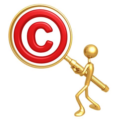 Building Copyright Value