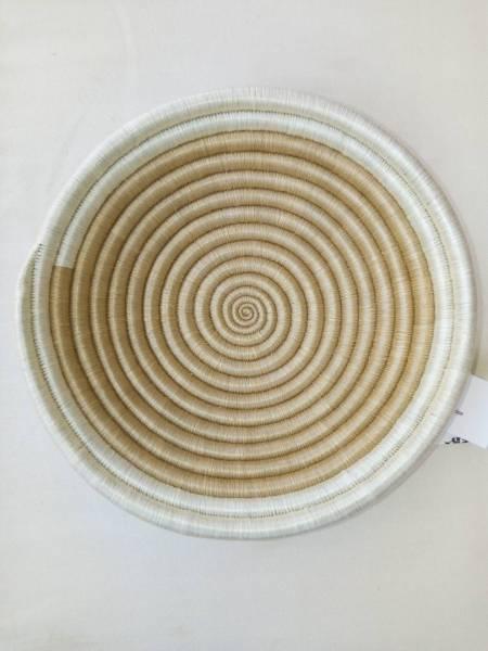 Sisal Woven Miniature Bowl