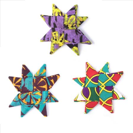 Star ornamnets group