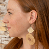 Enchanted Earrings Styled