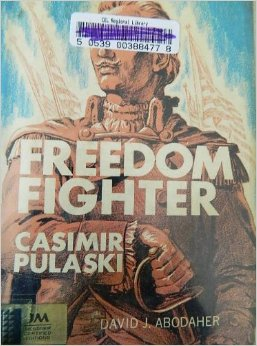Book Review: Freedom Fighter by David Abodaher