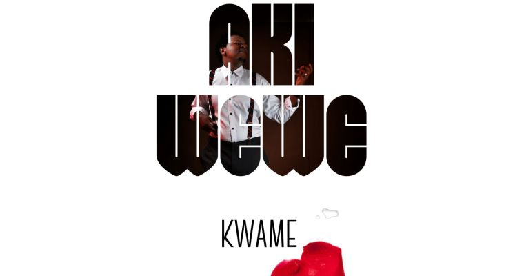 A Short Introduction to Kwame's music